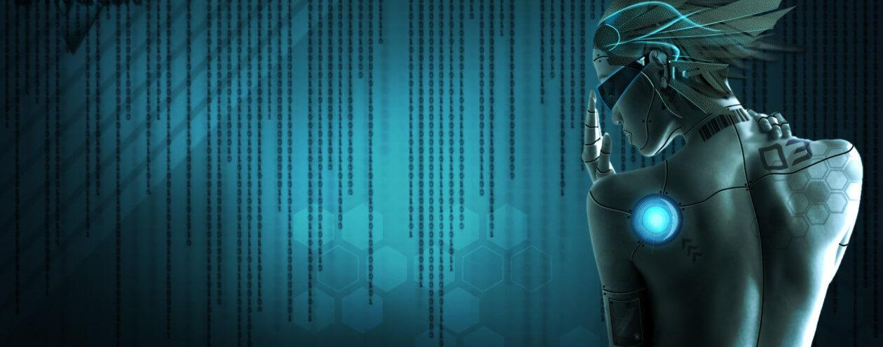 Intelligence Artificielle et Transhumanisme